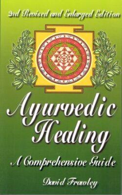 A photo of Ayurvedic Healing
