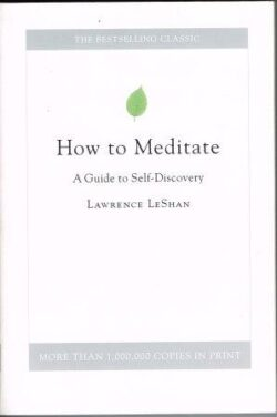 a photo of How To Meditate
