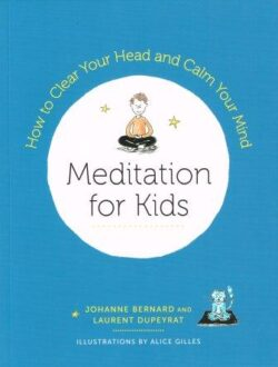 A photo of Meditation For Kids