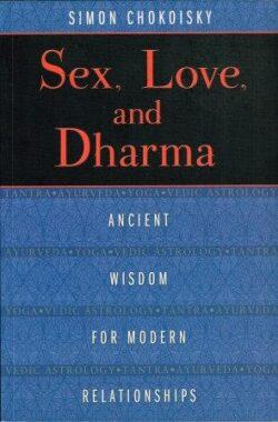 A photo of Sex Love & Dharma