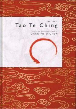 Lao Tzu's Tao Te Ching by Chao-Hsiu Chen
