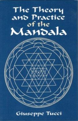 A photo of Theory and Practice of the Mandala