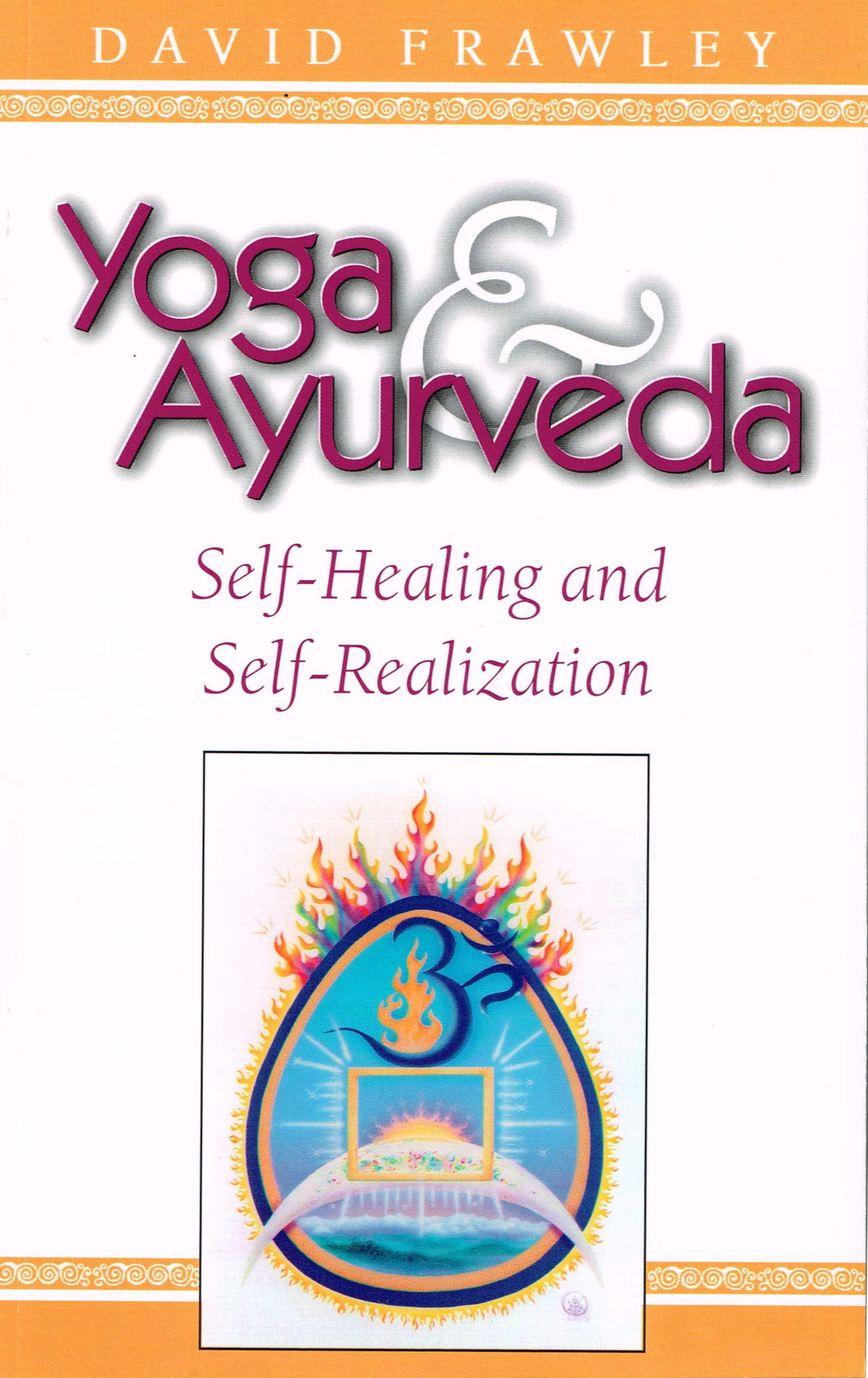 A photo of Yoga & Ayurveda
