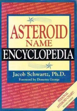 Asteroid Name Encyclopedia