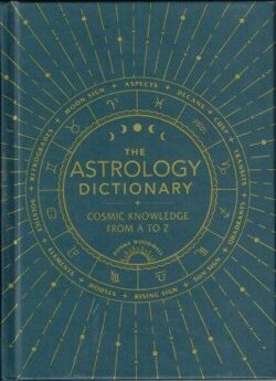 The Astrology Dictionary