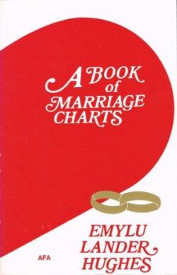 A Book of Marriage Charts