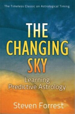 The Changing Sky by Steven Forrest