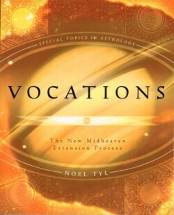 Vocations by Noel Tyl