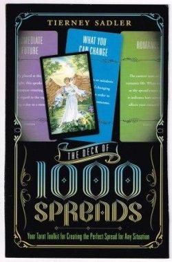 The Deck of 1000 Spreads